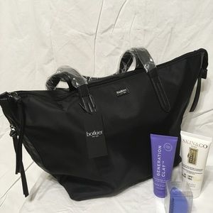 Botiker New York  Tote - free gift with purchase